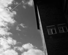 Fotoserie // Raum
